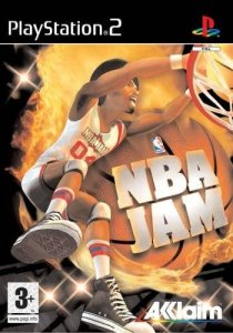 NBA Jam per PlayStation 2