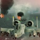 [Aggiornata] Ace Combat: Assault Horizon - Enhanced Edition disponibile anche per PC