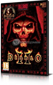 Diablo II per PC Windows