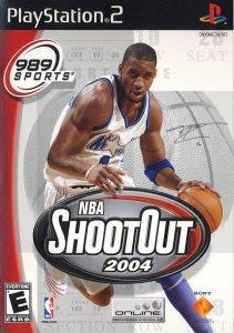 Nba Shootout 2004 per PlayStation 2