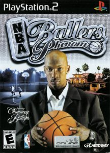 NBA Ballers: Phenom per PlayStation 2