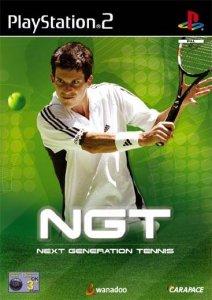Next Generation Tennis per PlayStation 2