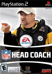 NFL Head Coach per PlayStation 2