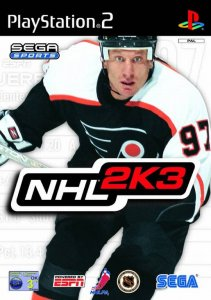 NHL 2K3 per PlayStation 2