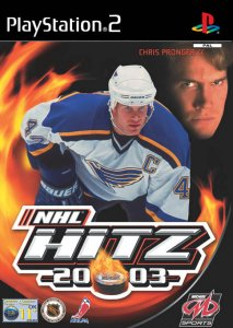 NHL Hitz 20-03 per PlayStation 2