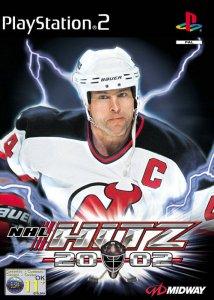 NHL Hitz 20-02 per PlayStation 2