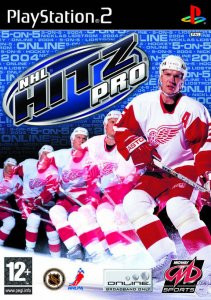 NHL Hitz Pro per PlayStation 2