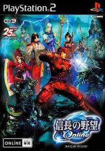Nobunaga's Ambition Online per PlayStation 2
