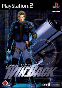 Operation Winback per PlayStation 2