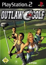 Outlaw Golf per PlayStation 2