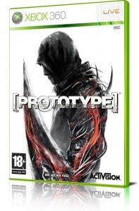 Prototype per Xbox 360