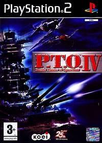 P.T.O IV per PlayStation 2