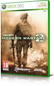 Call of Duty: Modern Warfare 2 per Xbox 360