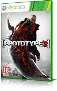 Prototype 2 per Xbox 360
