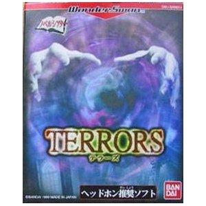 Terrors per WonderSwan