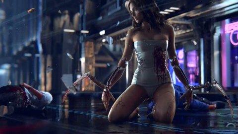 CD Projekt si rifiuta di commentare i rumor sulla presenza di Cyberpunk 2077 all'E3 2018