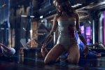 Cyberpunk 2077 sarà un gioco con visuale in prima persona?