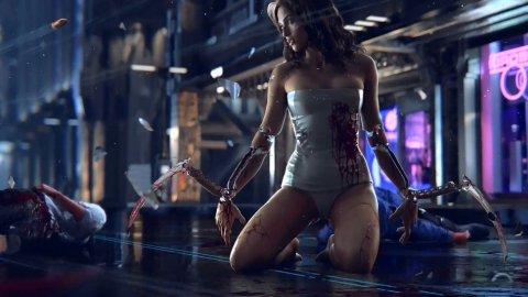 Cyberpunk 2077 rischia di diventare un gioco servizio