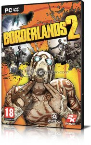 Borderlands 2: Sir Hammerlock's Big Game Hunt per PC Windows