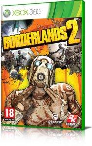 Borderlands 2: Sir Hammerlock's Big Game Hunt per Xbox 360