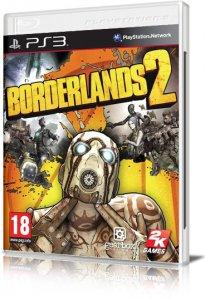 Borderlands 2: Sir Hammerlock's Big Game Hunt per PlayStation 3