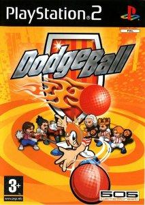 S20: Dodgeball per PlayStation 2