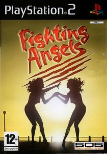 S20: Fighting Angels per PlayStation 2