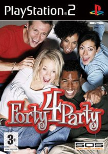 S20: Forty 4 Party per PlayStation 2