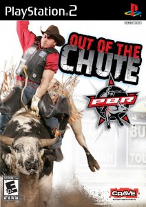 PBR: Out of the Chute per PlayStation 2
