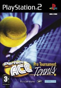 Perfect Ace per PlayStation 2