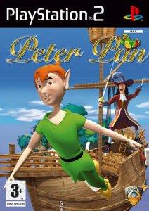 Peter Pan per PlayStation 2