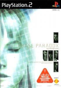 Phase Paradox per PlayStation 2