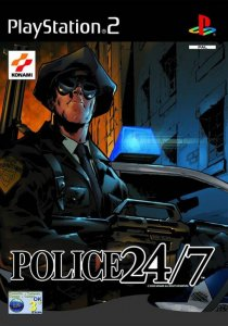 Police 24/7 per PlayStation 2