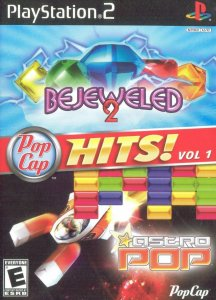 PopCap Hits per PlayStation 2