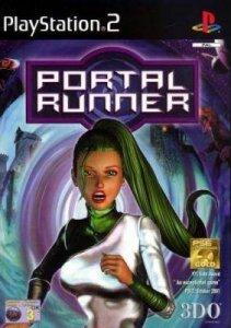 Portal Runner per PlayStation 2