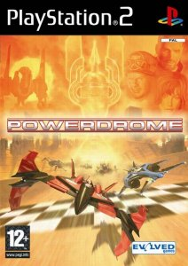 Powerdrome per PlayStation 2