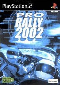 Pro Rally 2002 per PlayStation 2