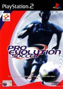 Pro Evolution Soccer per PlayStation 2