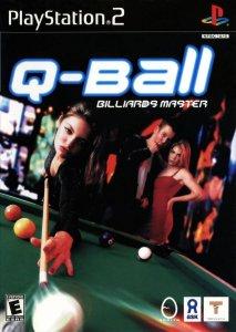 Q-Ball Billiards Master per PlayStation 2