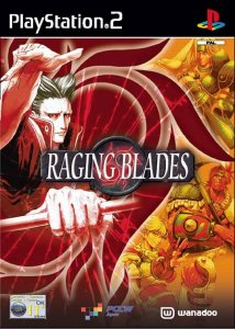 Raging Blades per PlayStation 2