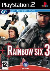 Rainbow Six 3 per PlayStation 2