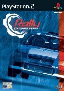 Rally Championship per PlayStation 2