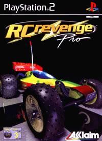 RC Revenge Pro per PlayStation 2