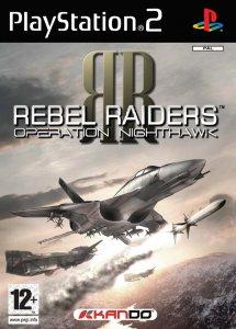Rebel Raiders: Operation Nighthawk per PlayStation 2