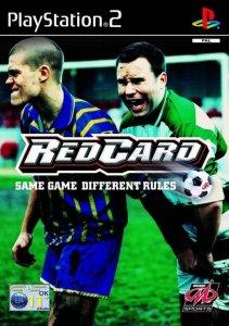 RedCard 20-03 per PlayStation 2