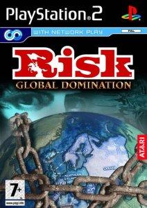 Risk: Global Domination per PlayStation 2