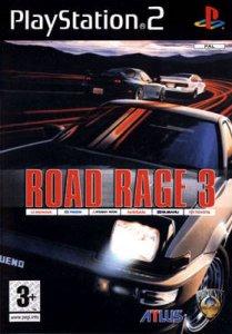 Road Rage 3 per PlayStation 2