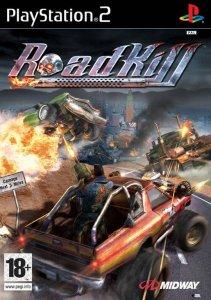 RoadKill per PlayStation 2