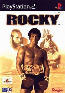 Rocky per PlayStation 2