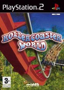 Rollercoaster World per PlayStation 2